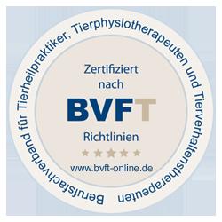 Zertifiziert nach BVFT